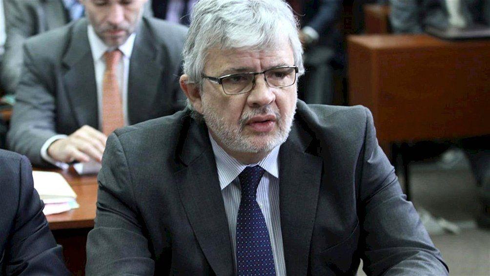 Juan Pablo Schiavi.