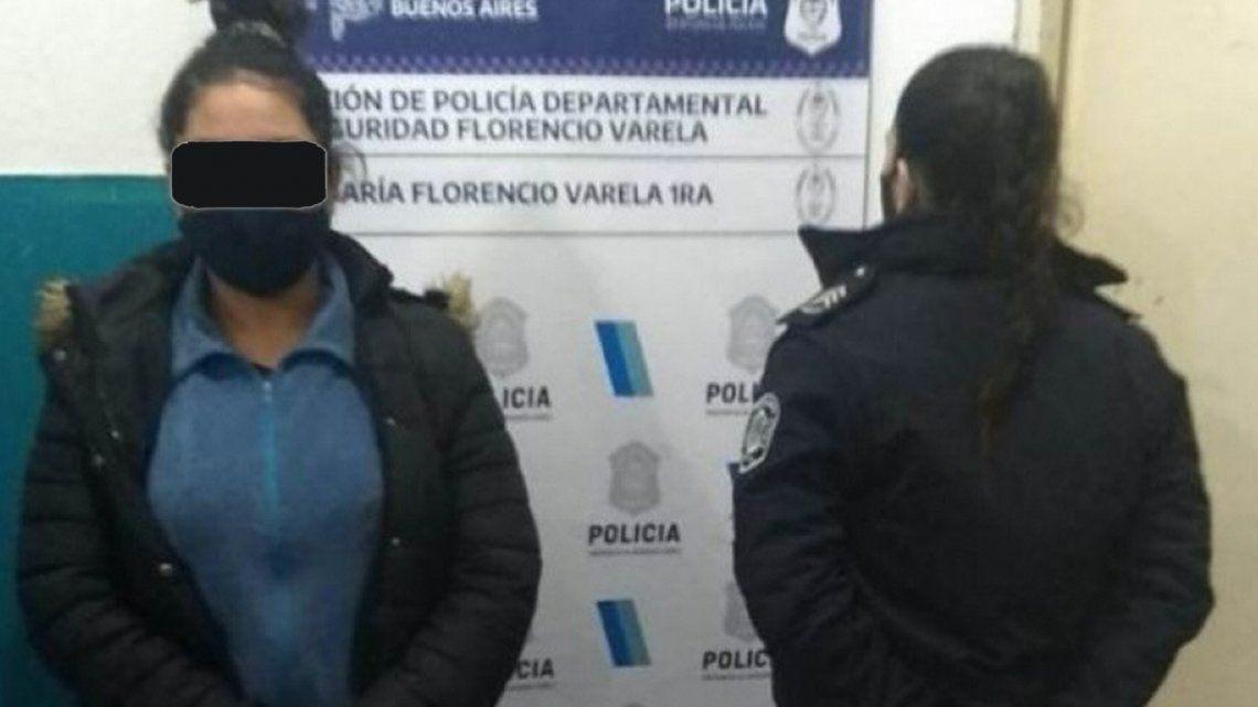 Florencio Varela: obligaba a su hermana a prostituirse.