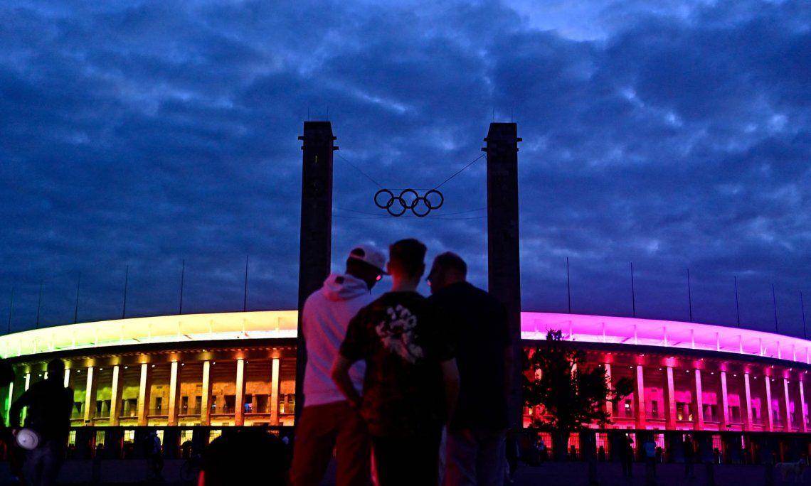 Estadio olímpico