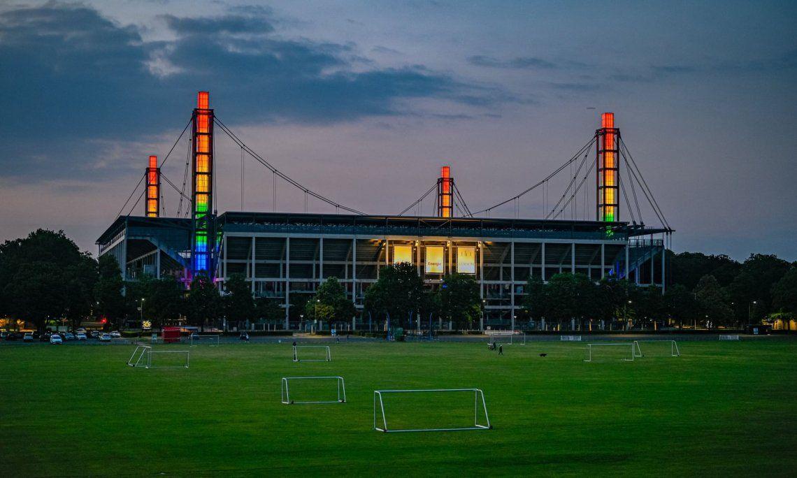 Estadio RheinEnergie