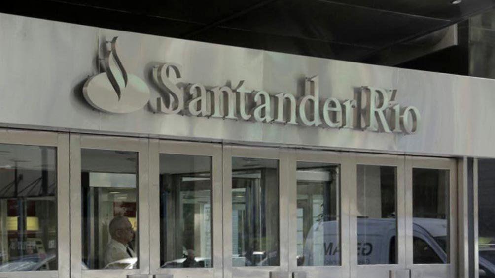 Comercio Interior dictó multas millonarias a los bancos Santander, BBVA y Supervielle