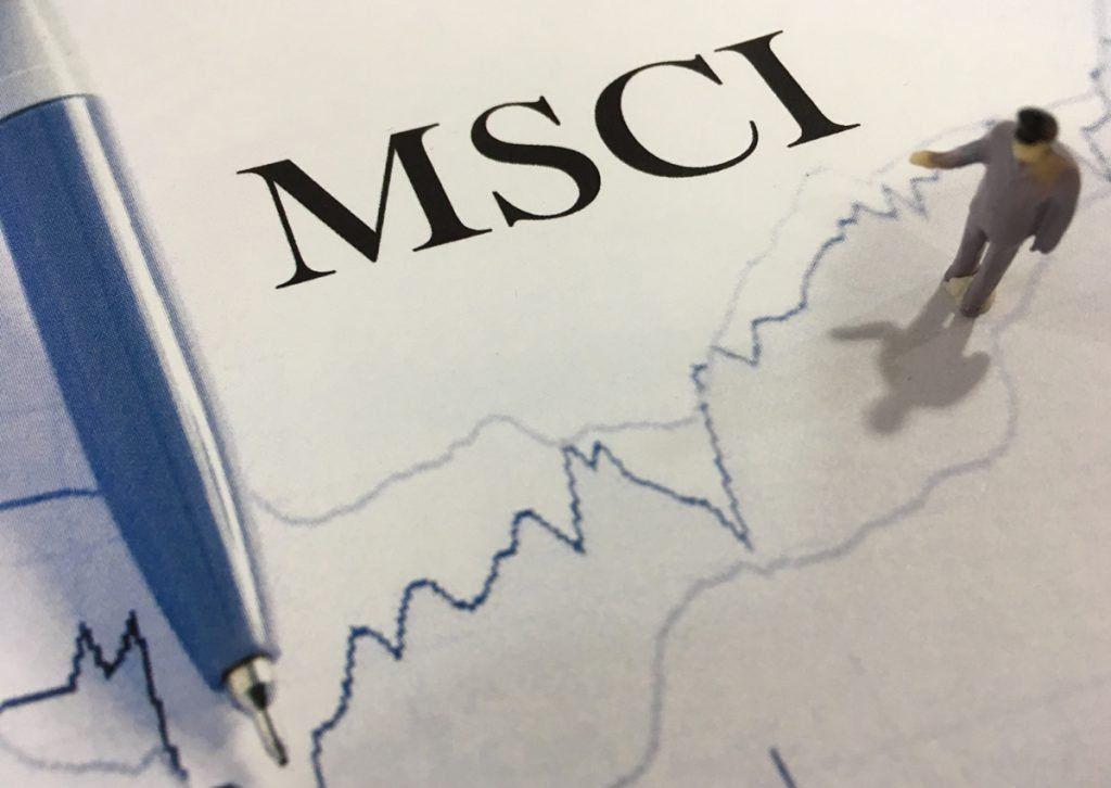 MSCI: Argentina perdió puntos por la vigencia del cepo