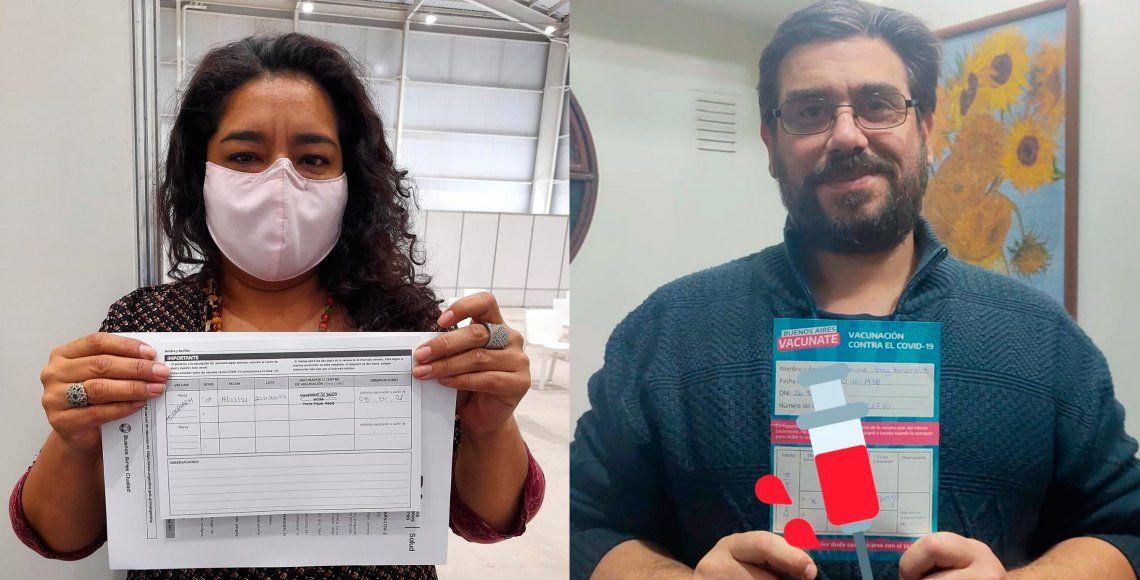 Abuelas de Plaza de Mayo lanza la campaña Una dosis de identidad en la búsqueda de más nietos
