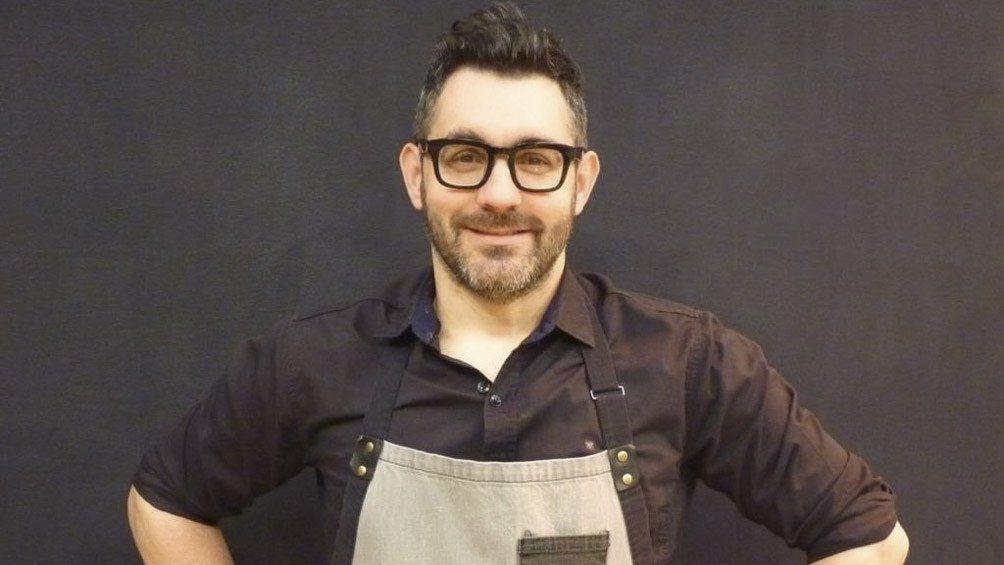 Juan Braceli nos enseña a cocinar rico con los cortes de carne más baratos