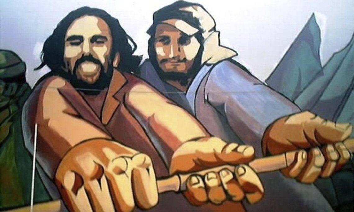 Se cumplen 19 años desde que Maximiliano Kosteki y Darío Santillán fueron asesinados por agentes de la Policía.