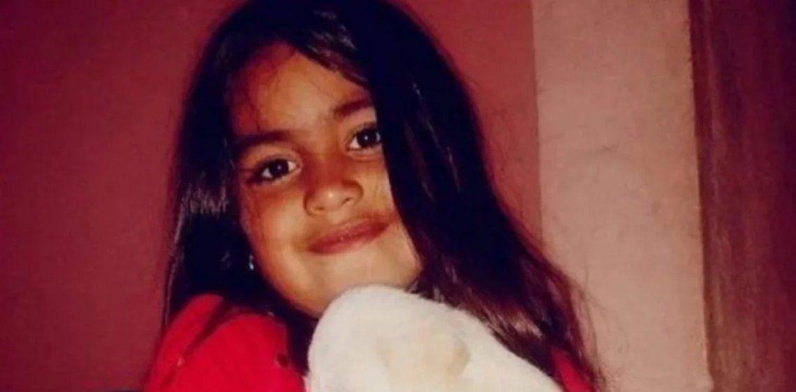 Guadalupe Lucero es una nena de cinco años que fue vista por última vez el lunes 14 de junio entre las 19 y las 20.