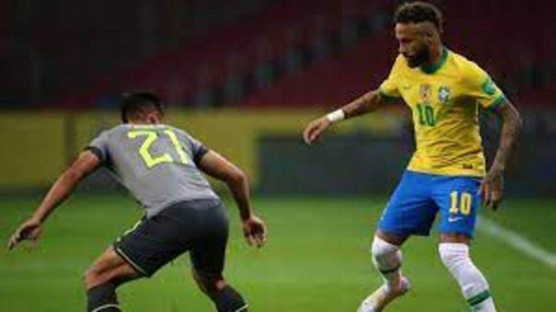 Brasil y Ecuador se clasificaron a octavos de final.