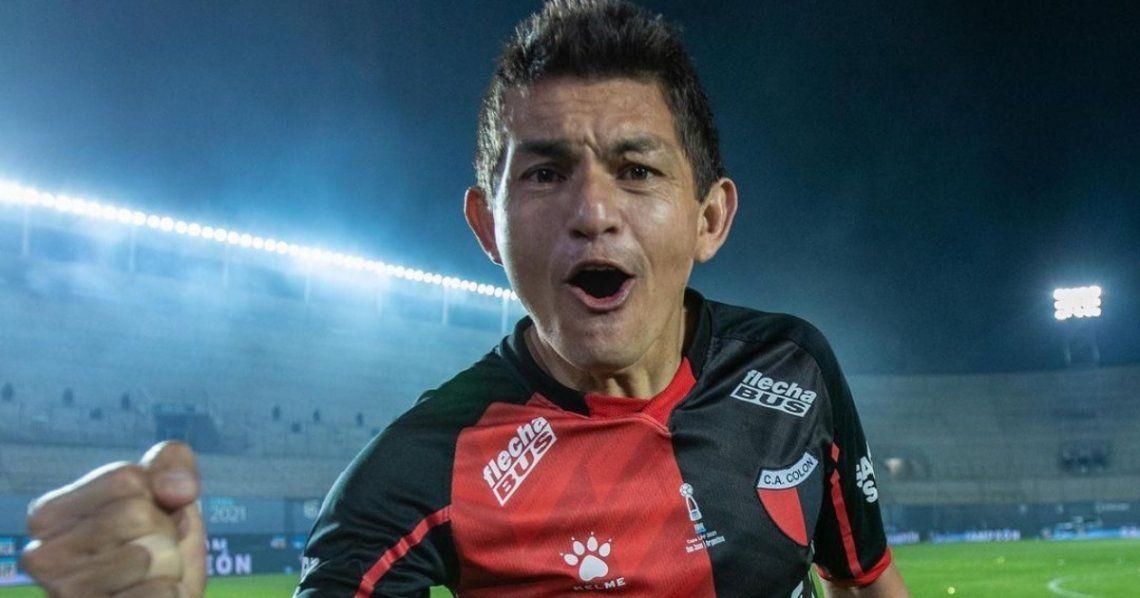 El Pulga Rodríguez ya conoce su próximo destino.