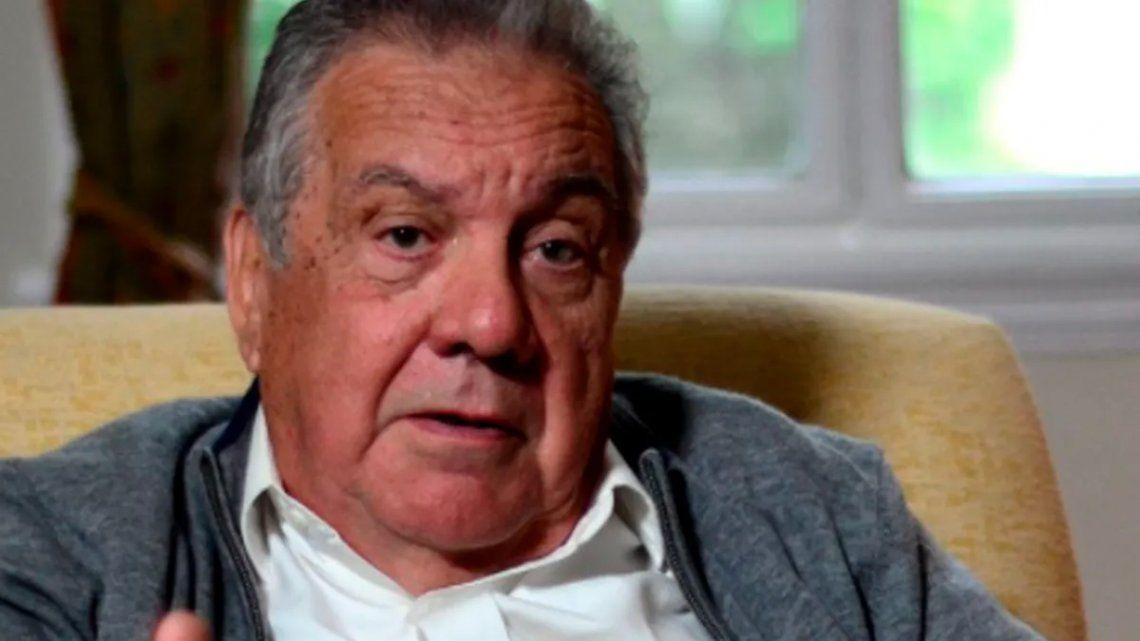 Eduardo Metzger acusó de plagio al nuevo programa de Listorti.