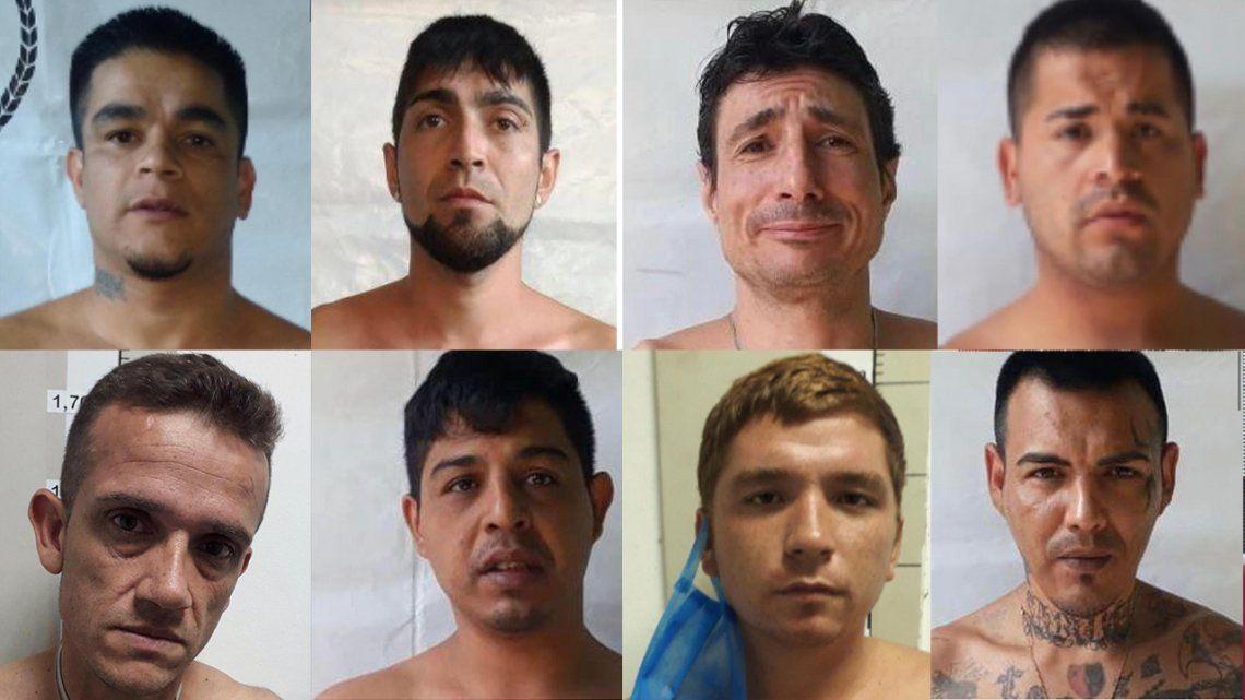 Cárcel de Piñero: fuga de presos deja un muerto y un herido.