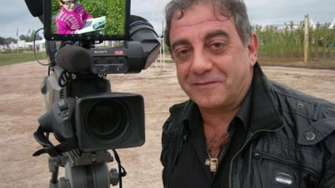 Murió el periodista Eduardo Turco Salim