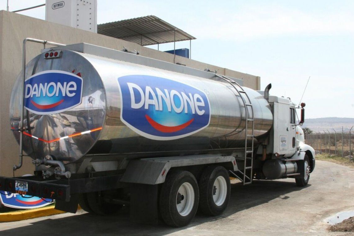 Fundación Danone lanza un programa educativo nutricional en Almirante Brown