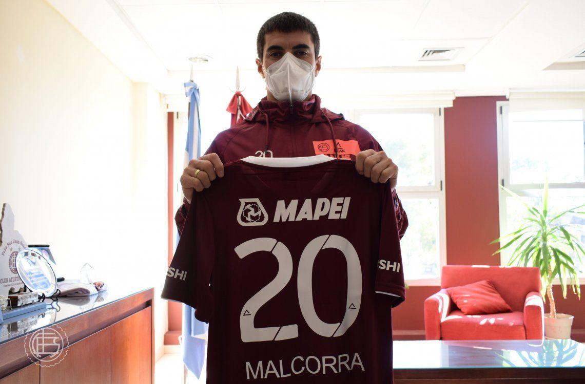 Ignacio Malcorra