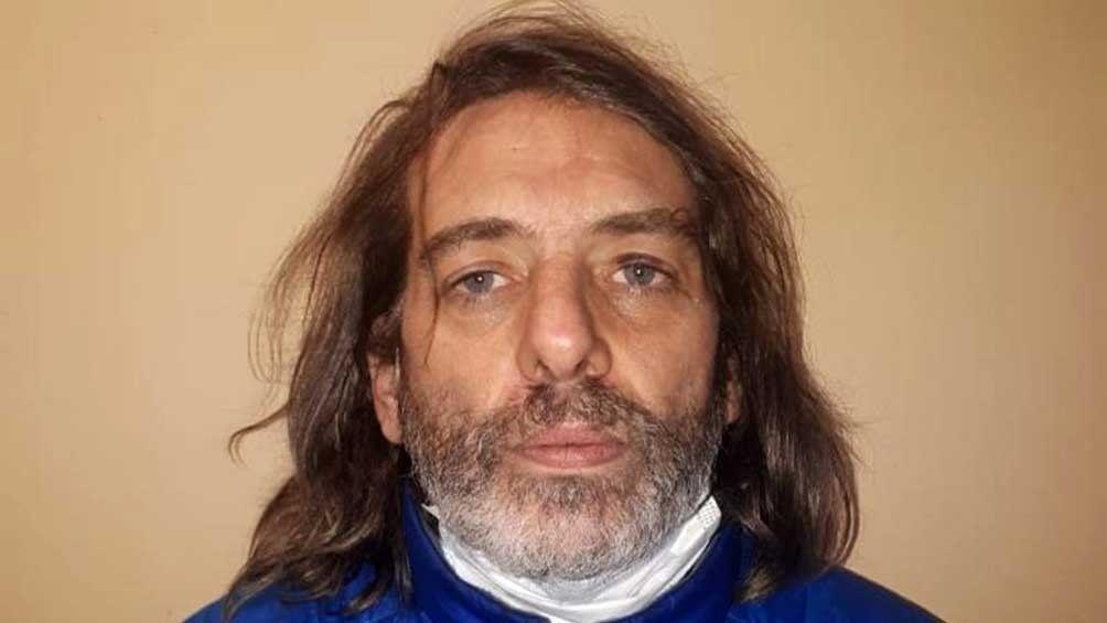 Dictan prisión preventiva para el hijo de Pappo