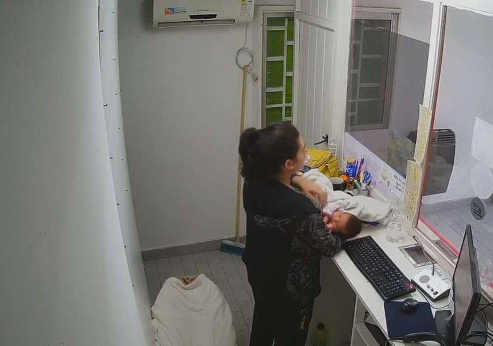 Río Negro: prisión domiciliaria a ladrones a mano armada