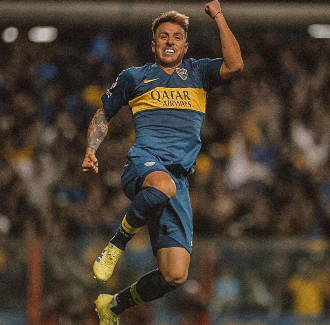 Julio Buffarini no renovó su contrato con Boca.