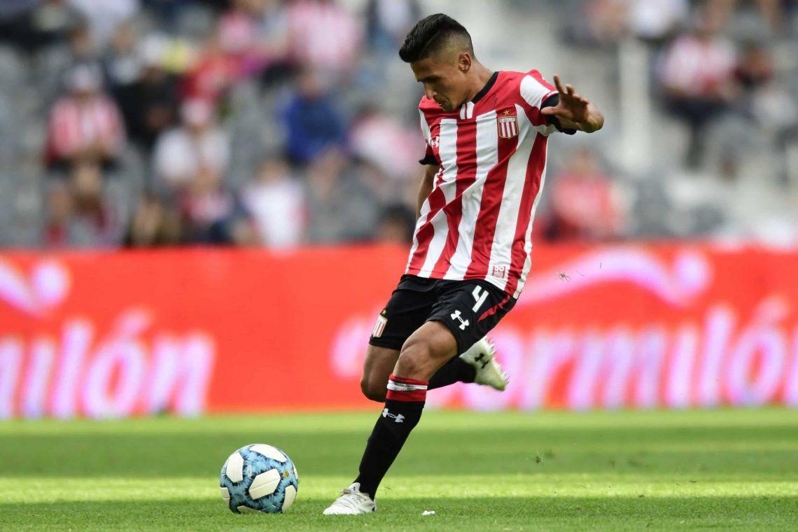 Iván Gómez se va a préstamos a Platense