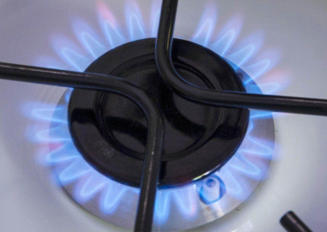 Las empresas distribuidoras de gas domiciliario deberán otorgar un plan de facilidades para poder pagar sus deudas.
