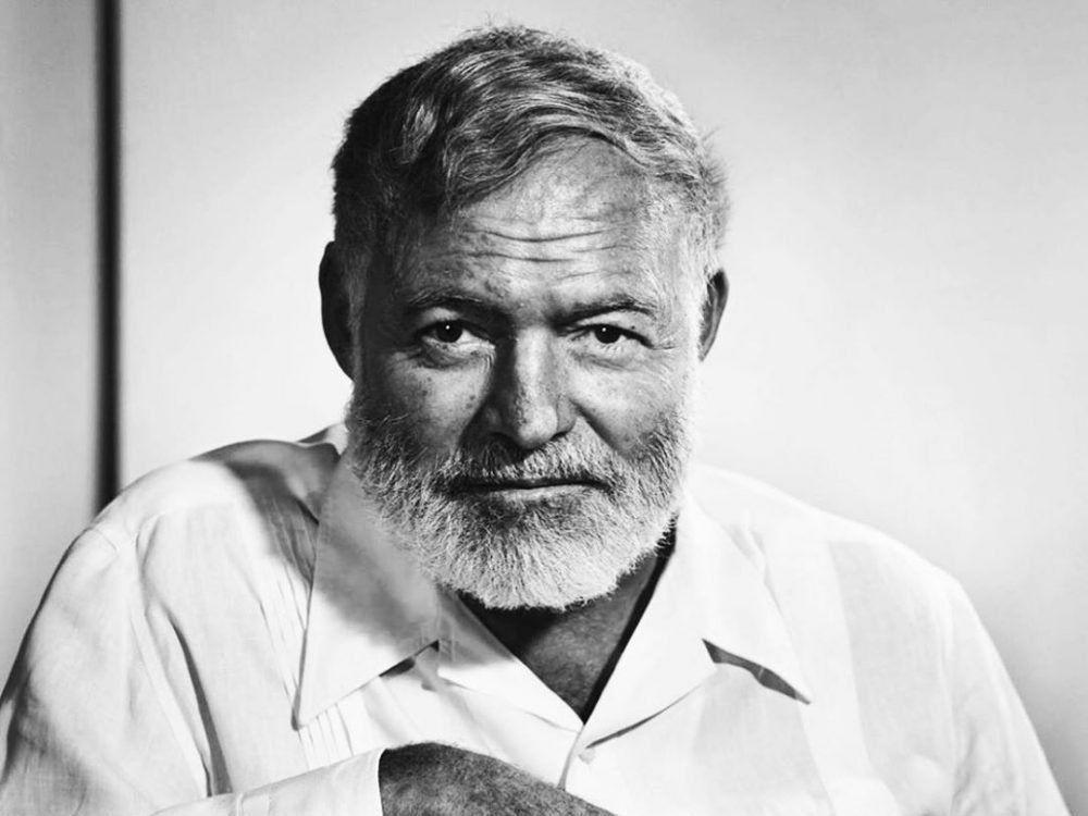 Se cumplen 60 años del suicidio de Ernest Hemingway