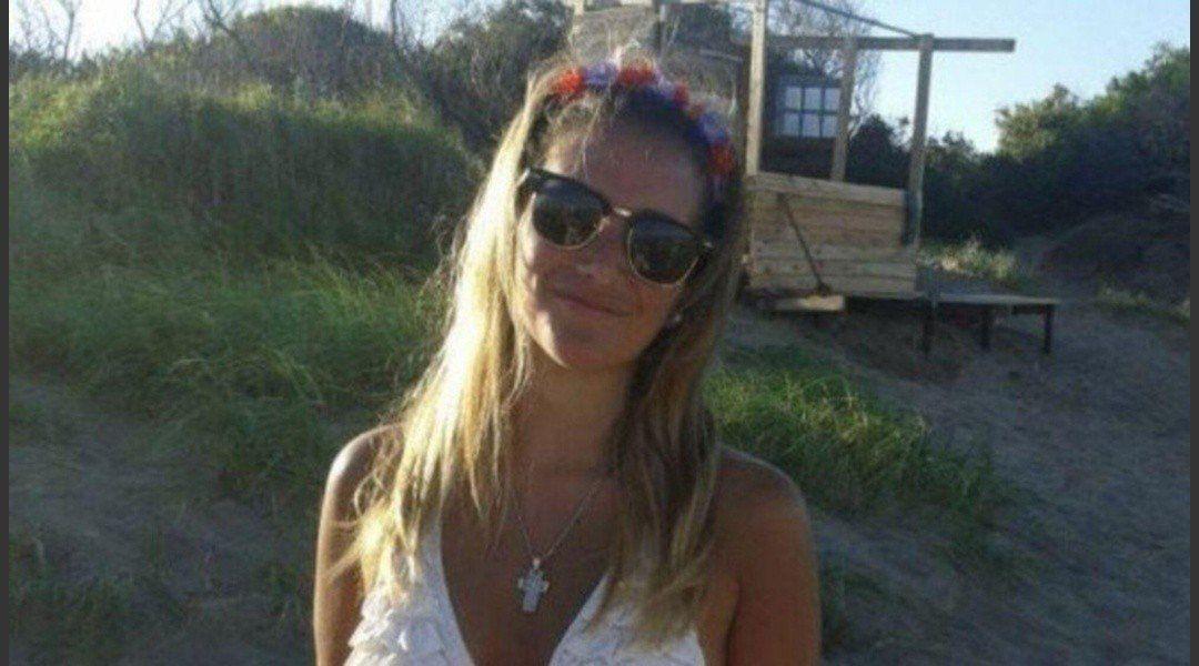 San Clemente: apareció el cuerpo de la joven kitesurfista