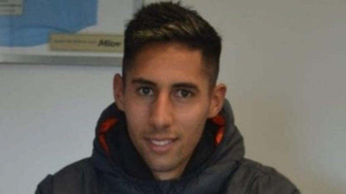 Gastón Mansilla es la quinta incorporación de Arsenal
