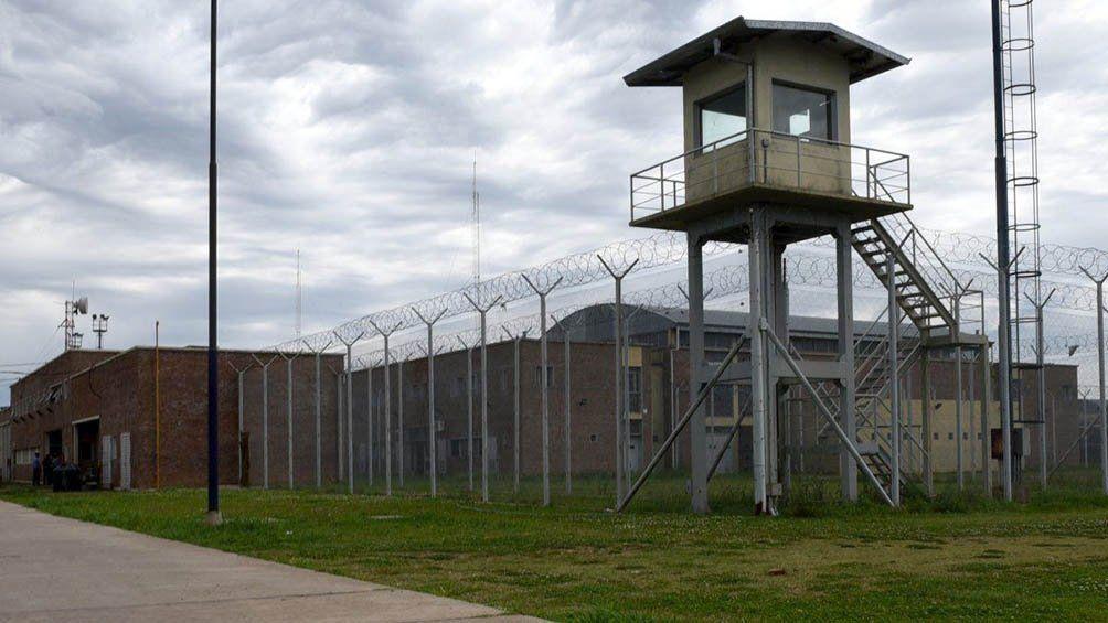La fuga de la cárcel de Piñero
