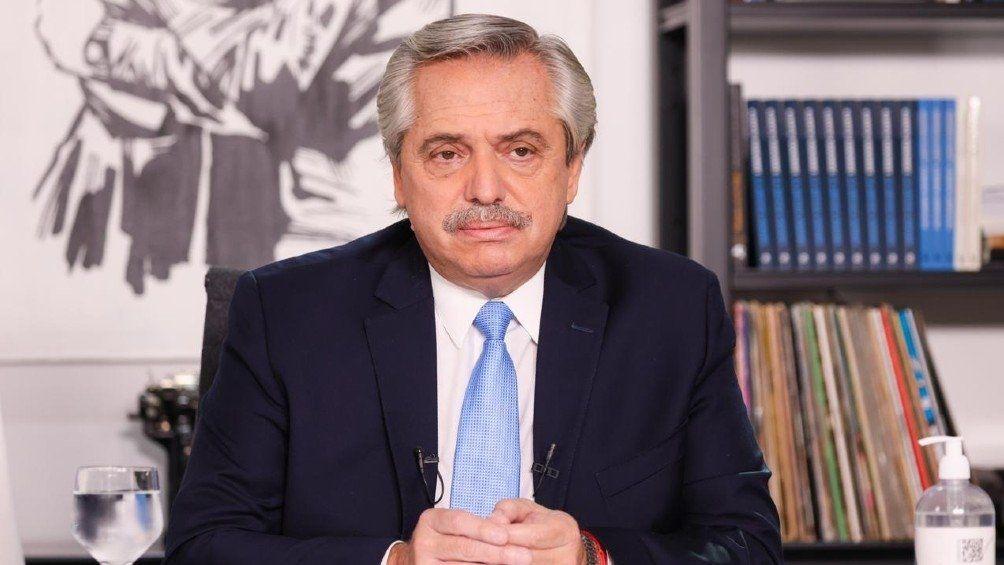Alberto Fernández firmó un DNU que le da marco al Plan Nacional de Vacunación y protege a niños y adolescentes