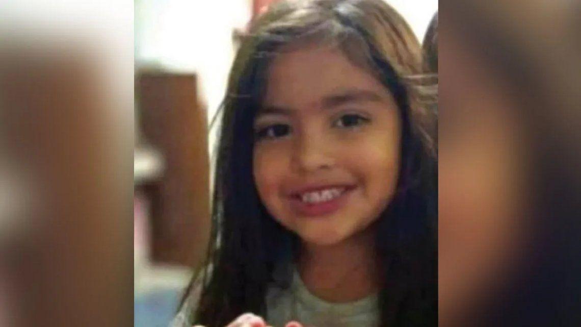 Guadalupe Belén Lucero Cialone fue vista por última vez el 14 de junio.