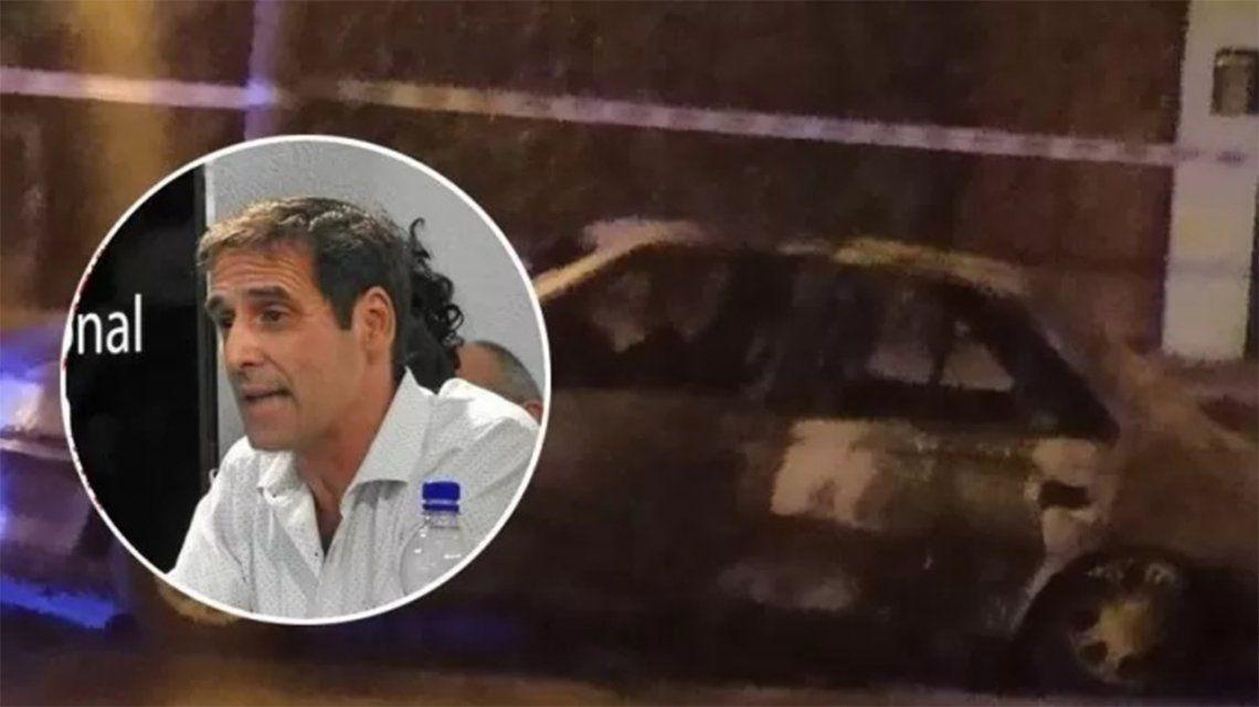 Berazategui: Hallan muerto al presidente del Consejo Escolar.