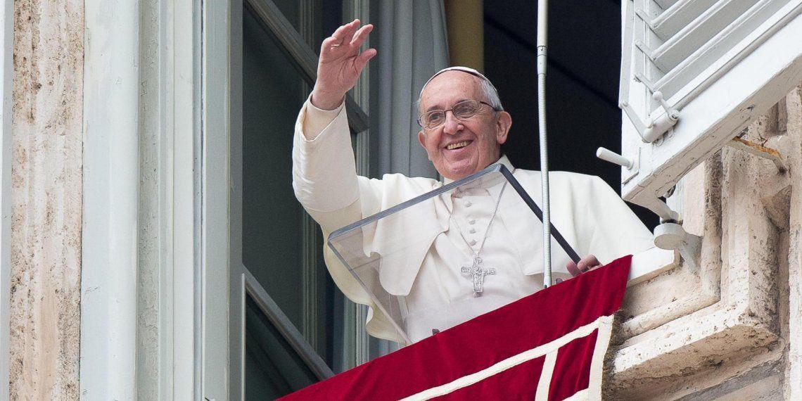 EL Papa Francisco visitará Eslovaquia