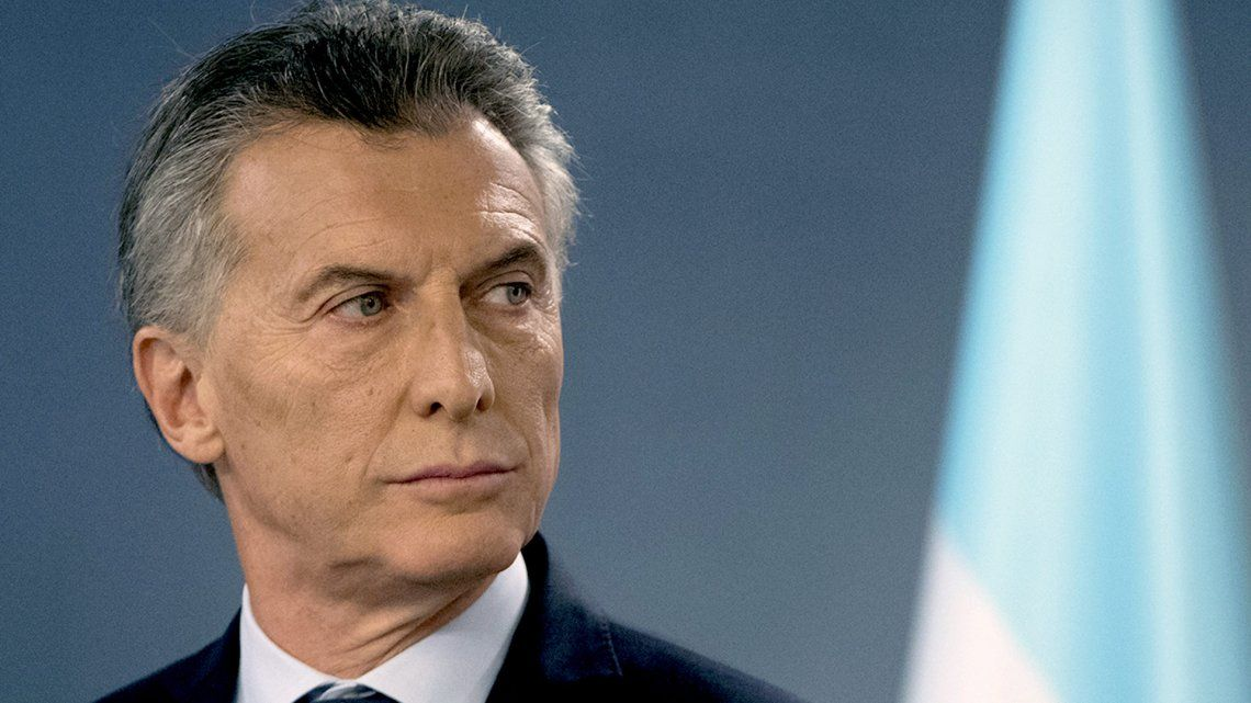 Bolivia: grave denuncia contra Mauricio Macri.