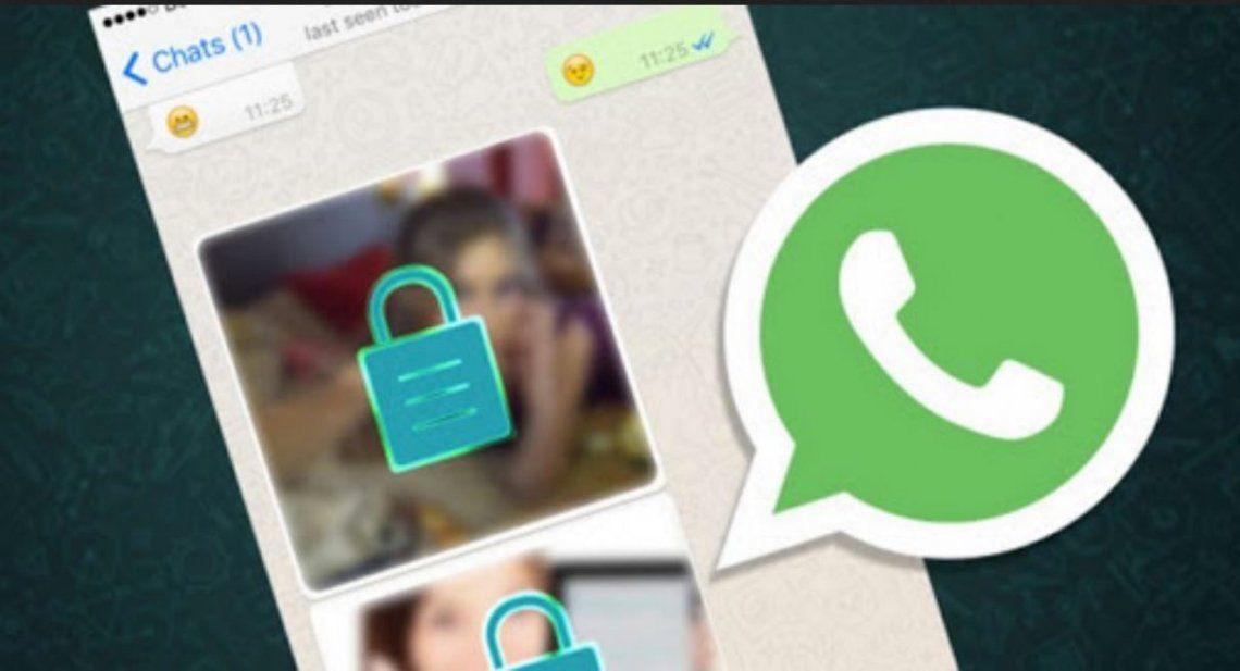 WhatsApp: cómo ver las imágenes que desaparecen todas las veces que quieras