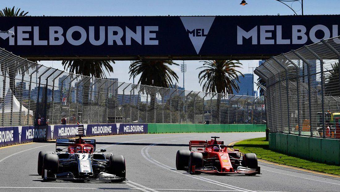 La última vez que se corrió el Gran Premio de Fórmula 1 fue en 2019. Archivo.