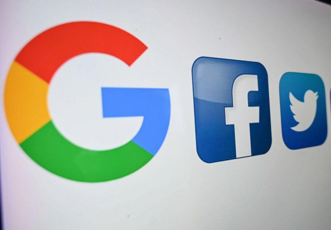 Hong Kong: Facebook, Twitter y Google amenazan con irse por sus nuevas normas