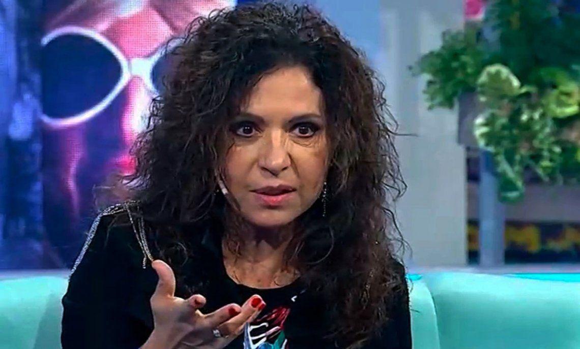 Patricia Sosa cuestionó al jurado de La Voz Argentina por rechazar a un participante