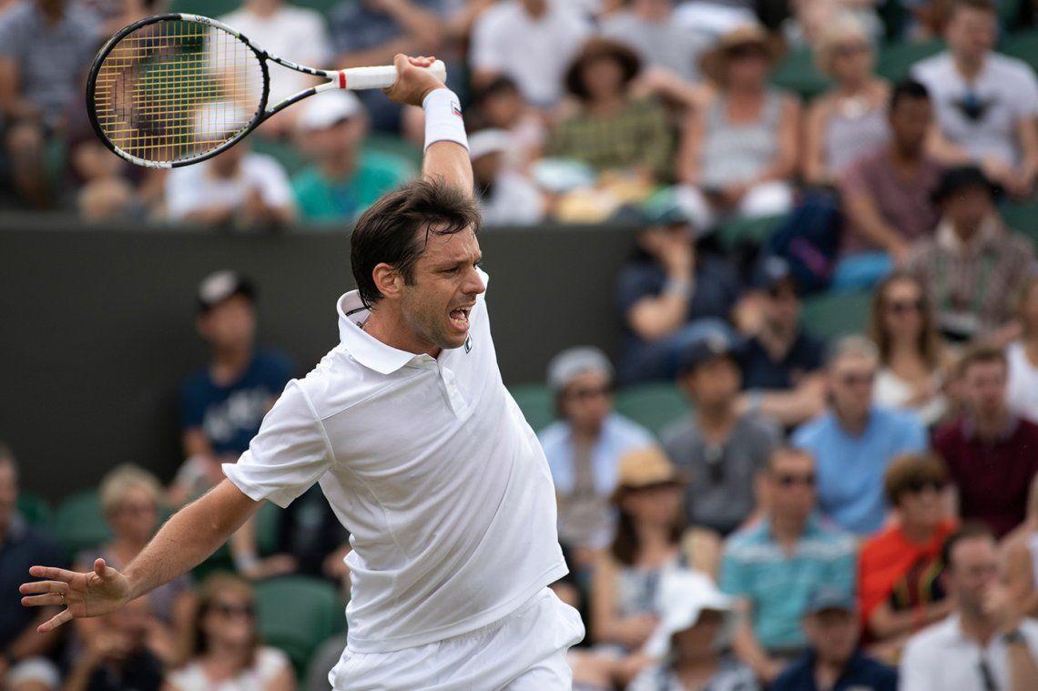 Wimbledon tendrá un finalista argentino en dobles