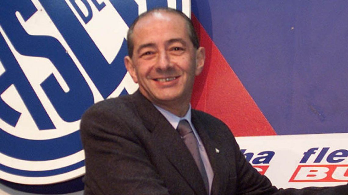 Rafael Savino falleció este miércoles