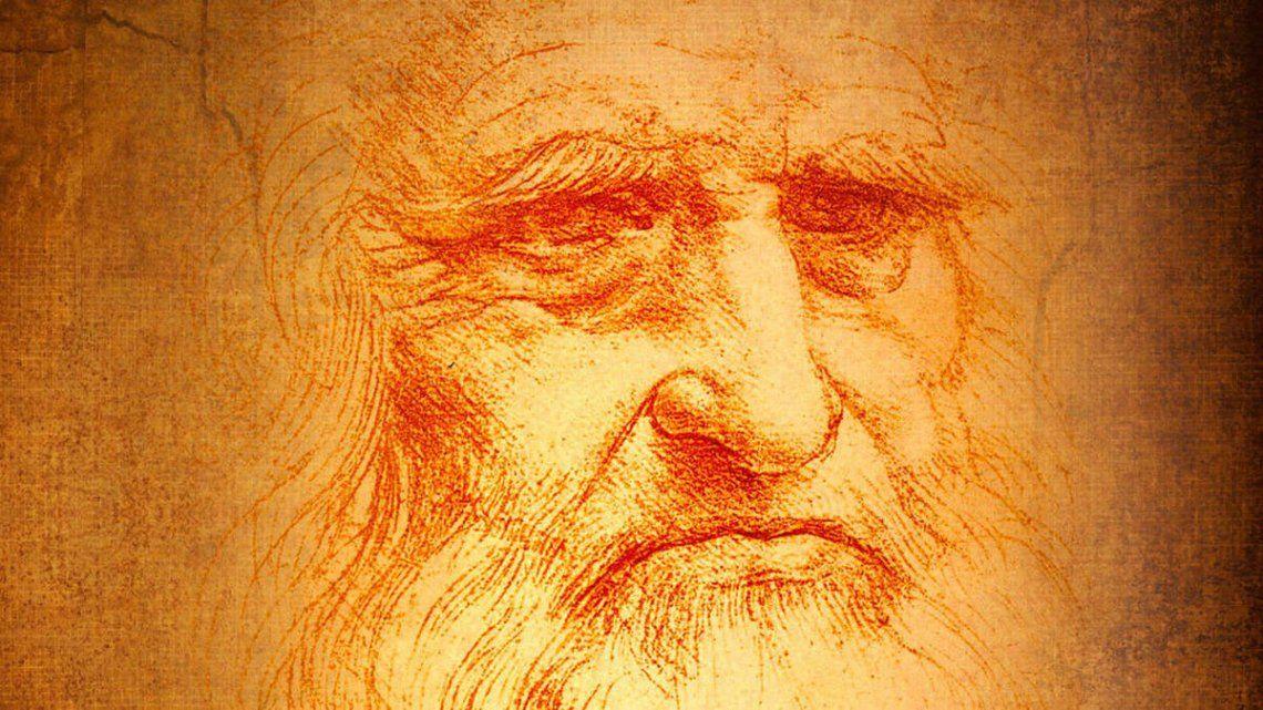 Hay 14 descendientes vivos de Leonardo Da Vinci