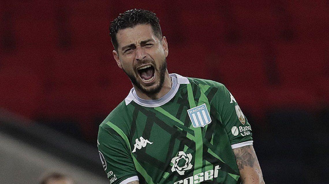 Gabriel Arias podría irse a España