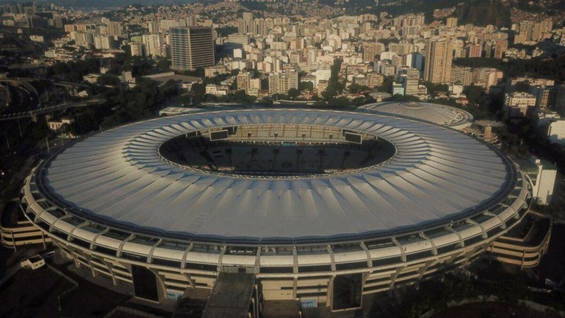 La final de la Copa América será con público.