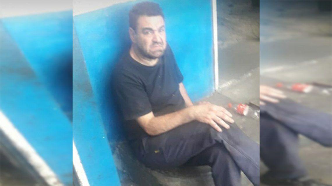 Dolor por el crimen atroz de trabajador de Diario Popular.