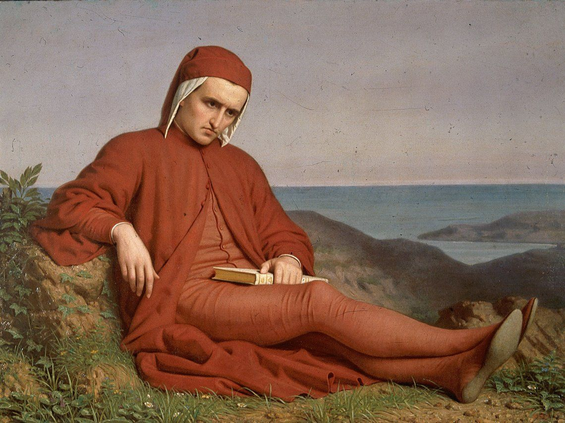 Italia: monja descubre manuscritos de Dante Alighieri