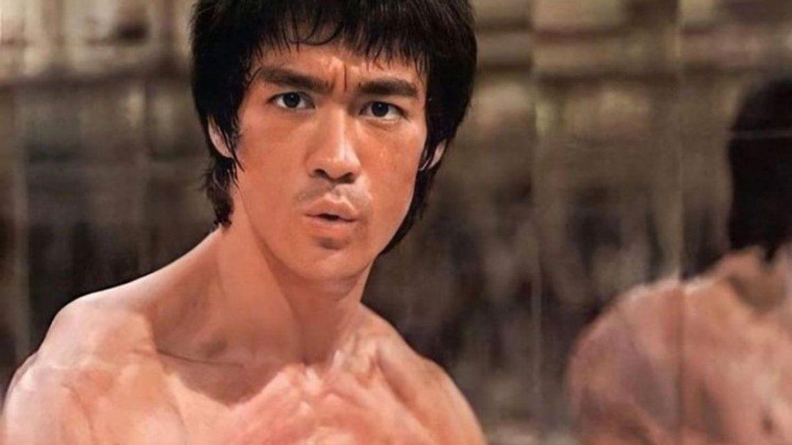 Cartas que escribió Bruce Lee revelan su desenfrenado consumo de drogas