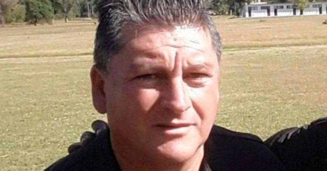 Héctor José Kuciukas fue asesinado en Avellaneda.