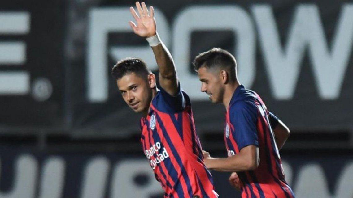 San Lorenzo no podrá contar con los hermanos Romero en el debut en la Liga profesional