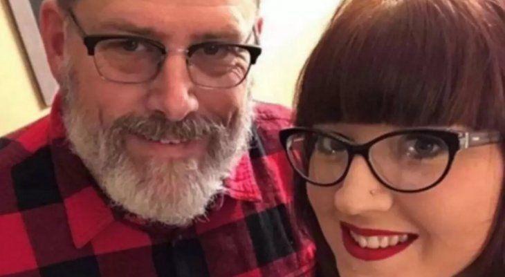Una mujer se separó de su esposo y se casó con su suegro