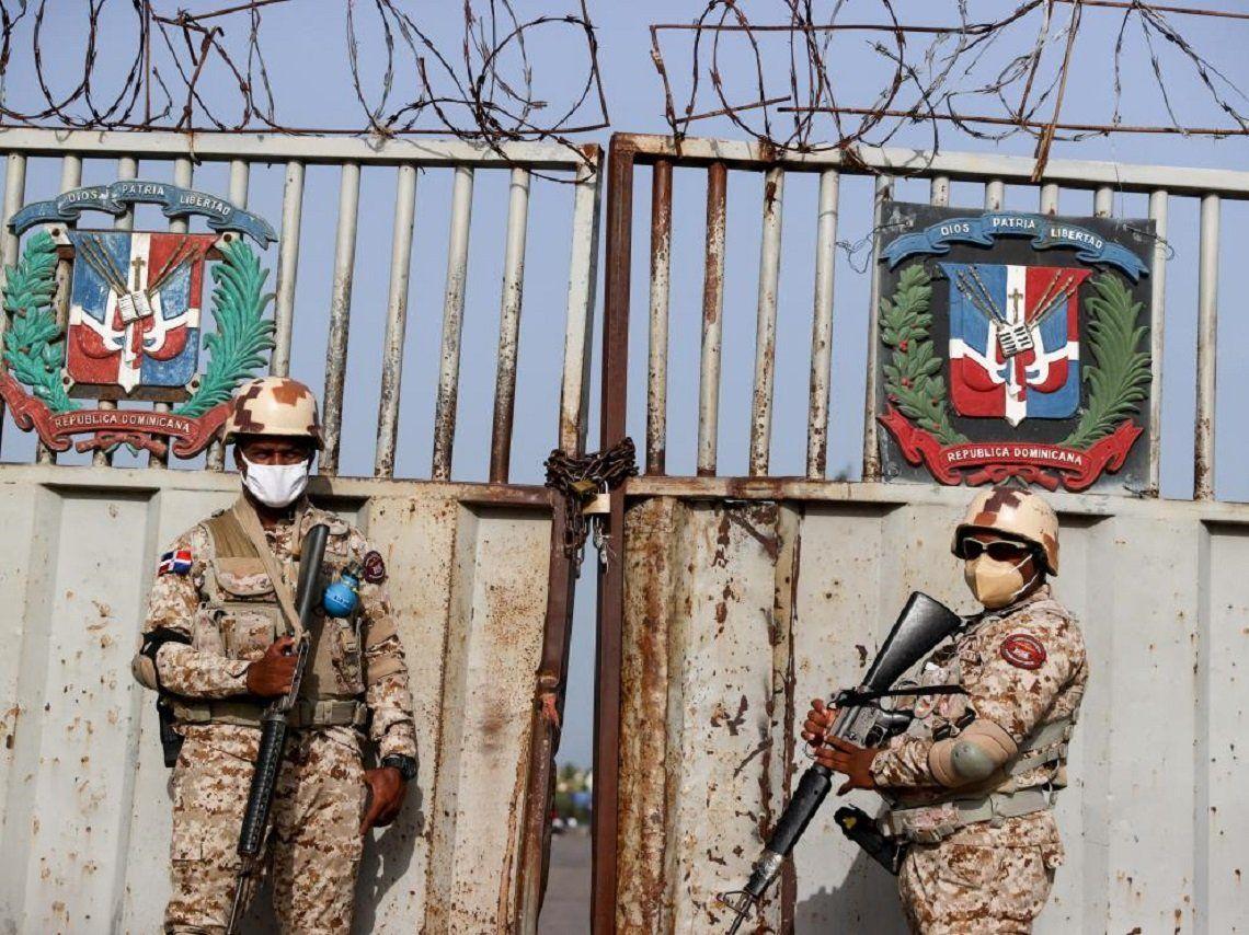 Haití pide soldados a EE.UU. ante posible estallido social