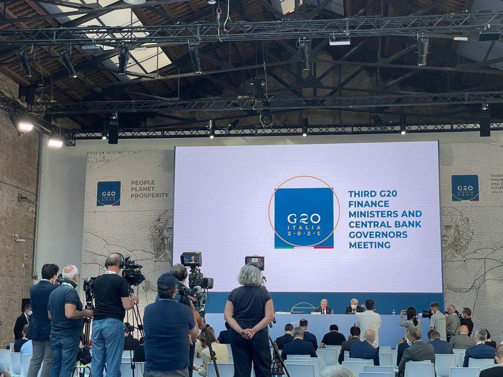 Histórico acuerdo: El G20 aprobó la aplicación de impuestos a multinacionales