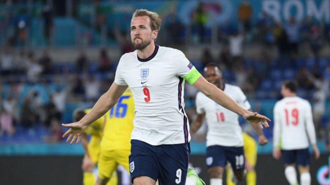 Inglaterra buscará en Londres su primera Eurocopa