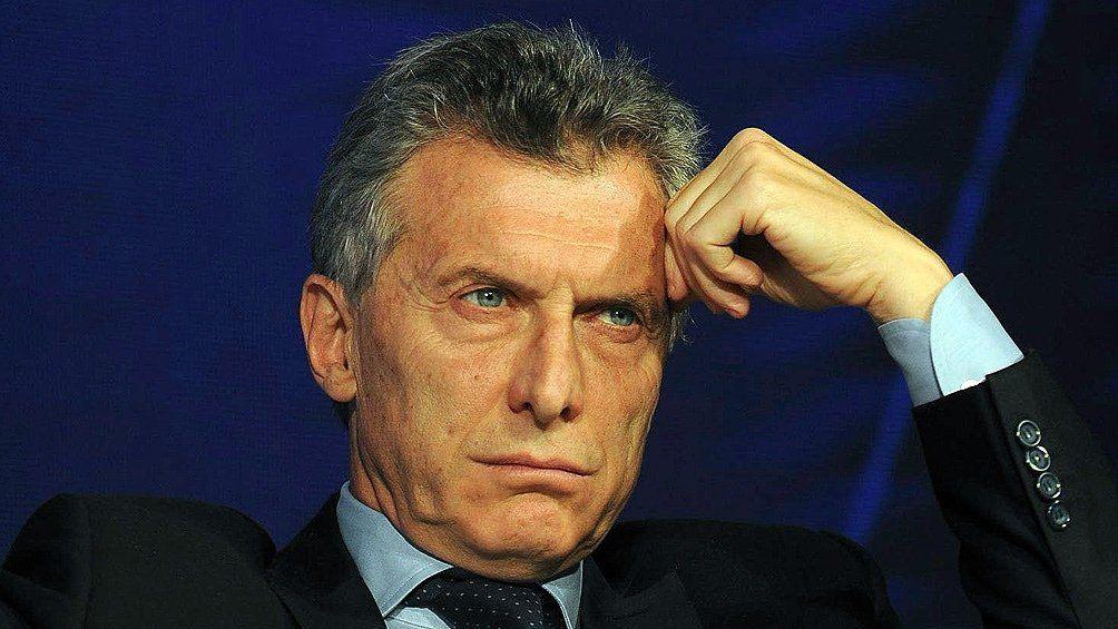 Enérgica respuesta de Mauricio Macri a las acusaciones en su contra